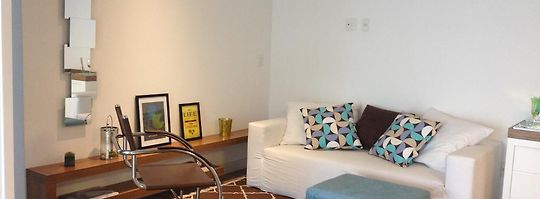 Lovely Home Design Apartment Sao Paulo Part 8